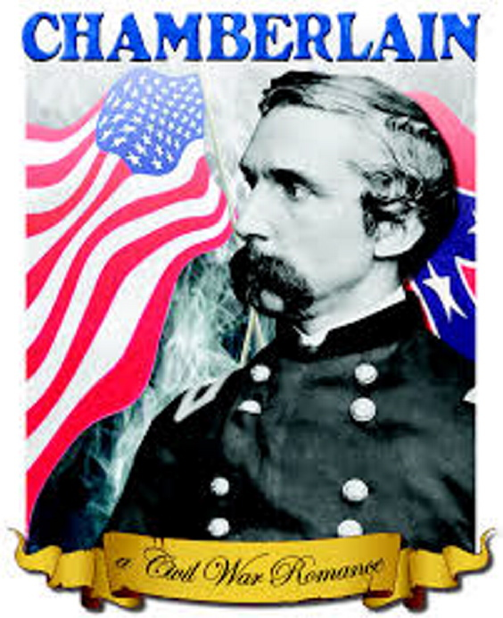 """""""Chamberlain: A Civil War Romance"""" is an updated version of the musical opening at Maine State on June 25."""