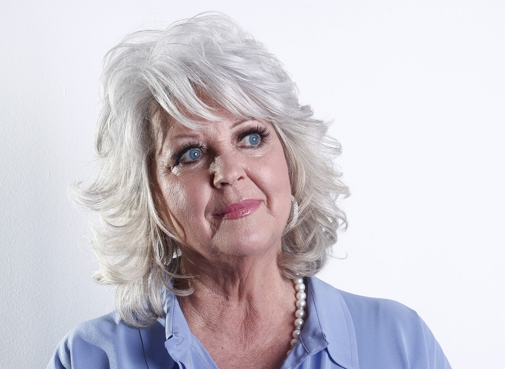 Celebrity chef Paula Deen plans to launch her own digital network.