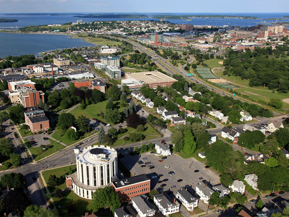 The University of Southern Maine has had several names, and now it's time change it again for the good of Maine.