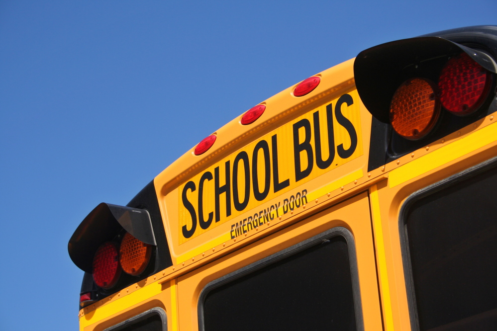 "Ninety-two percent of school bus drivers believe it's ""their job"" to step in when a student is being assaulted, taunted or threatened, a survey found – but only 56 percent say they've been trained in how to intervene in bullying incidents. shutterstock.com"