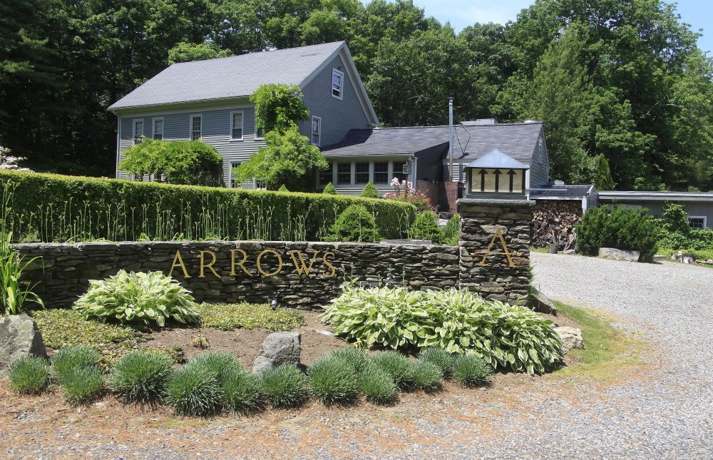 Famed Arrows Restaurant Awaits Buyer As Its Owners Branch Out