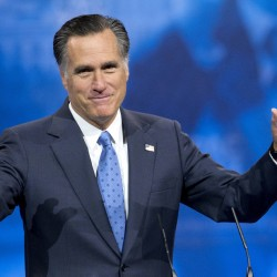 "Former Massachusetts governor and 2012 Republican presidential candidate Mitt Romney: ""After putting considerable thought into making another run for president, I've decided it is best to give other leaders in the party the opportunity to become our next nominee."""