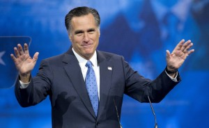 """Former Massachusetts governor and 2012 Republican presidential candidate Mitt Romney: """"After putting considerable thought into making another run for president, I've decided it is best to give other leaders in the party the opportunity to become our next nominee."""""""