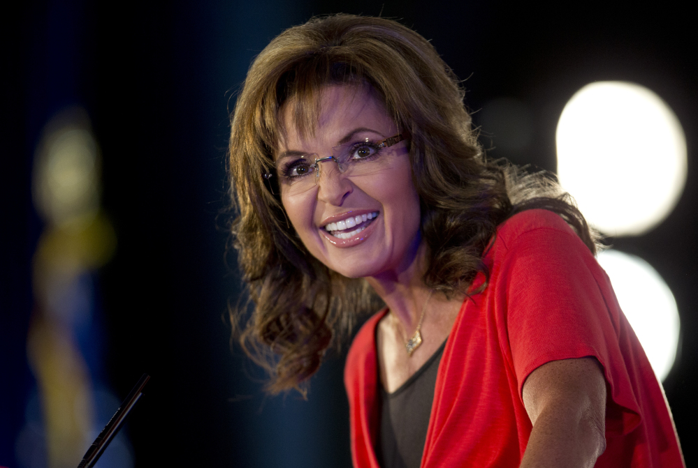 "Sarah Palin's series, ""Amazing America,"" is being renewed for a second season, to start early next year."