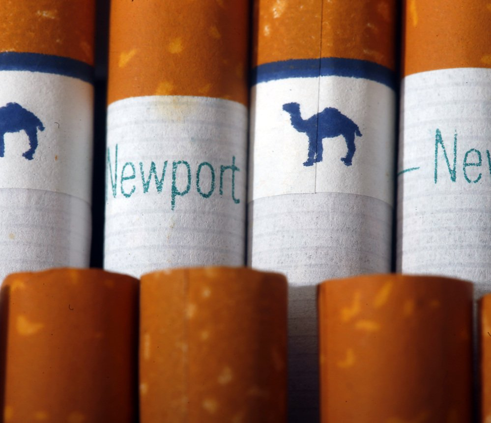 Should Reynolds American, makers of Camel, succeed in acquiring Lorillard, makers of Newport, two of the nation's oldest and biggest tobacco companies could emerge as an industry powerhouse.