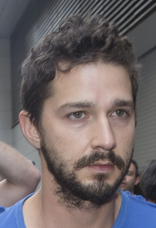 Shia LaBeouf, above, and Alec Baldwin, below, appeared in Manhattan courtrooms Thursday in separate disorderly conduct cases.