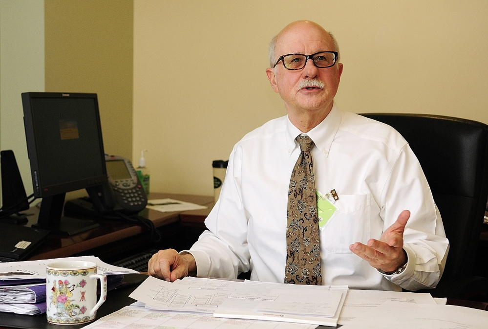 "Riverview Superintendent Jay Harper said the hospital acknowledges failings identified by a federal study in May, but ""we went back to the drawing board"" to fix those issues with the hope of regaining certification."