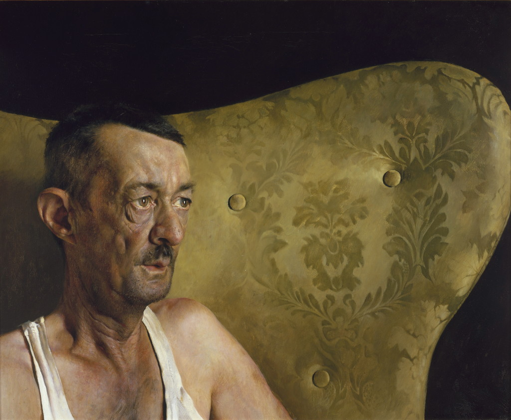 Andrew Wyeth S Paintings In Hd