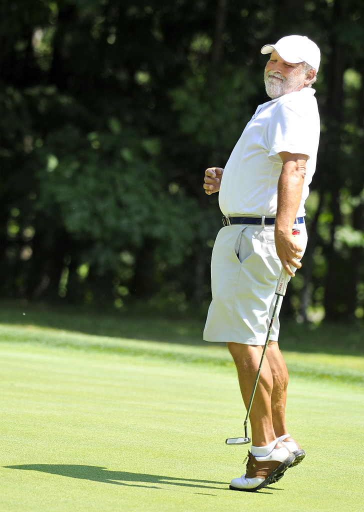 Words... super, new england amateur golf remarkable, the
