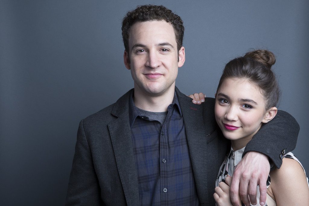 Ben And Fred Savage