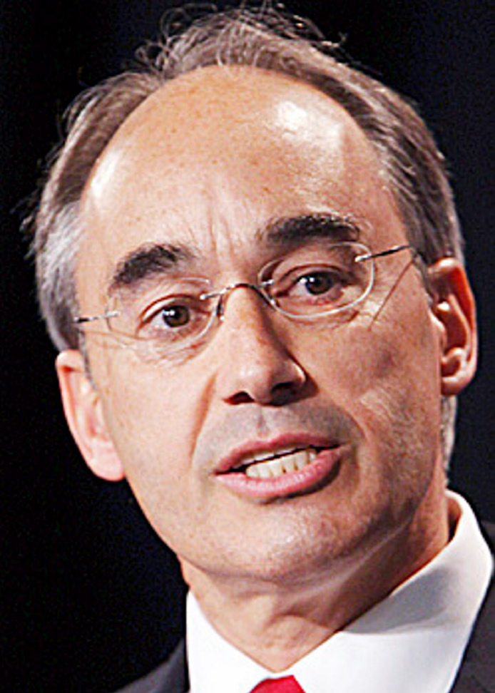 "U.S. Rep. Bruce Poliquin, R-2nd District: Families shouldn't be fined for not buying a plan that ""doesn't fit their budget or health care needs."""
