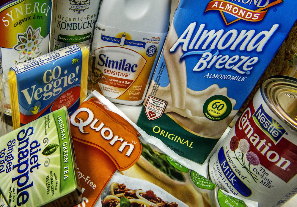 The number of chemicals in the American food supply has spiked in recent years, as FDA's oversight of food additives has been diminished.