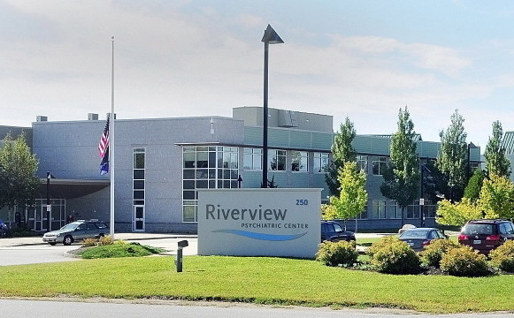 A nurse was injured Monday in an attack by a patient at Riverview Psychiatric Center in Augusta.