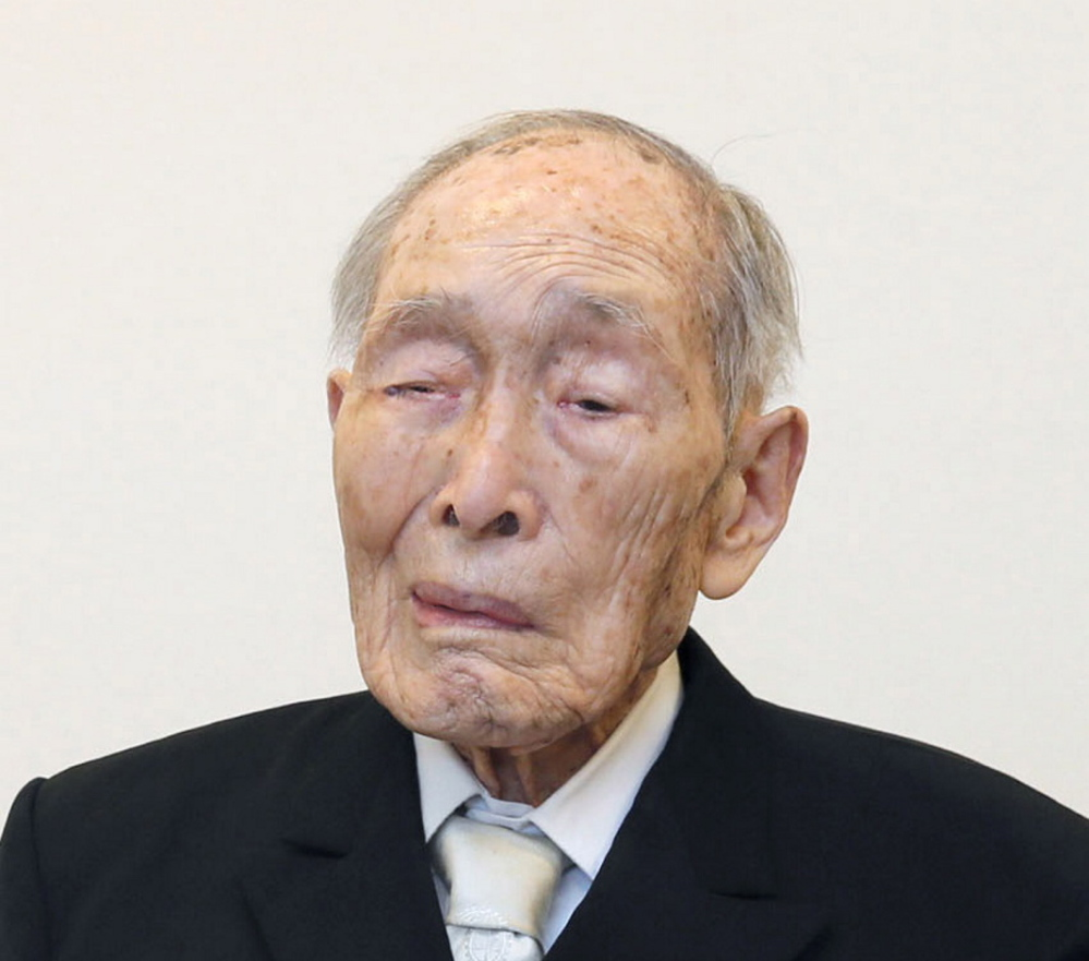 111 years old 59