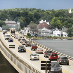 """The Wiscasset Board of Selectmen approved the name """"Redskin's Drive"""" for a road. If Wiscasset doesn't want to be known as a place that doesn't care whom it hurts, it should quit using this name. Press Herald File Photo"""