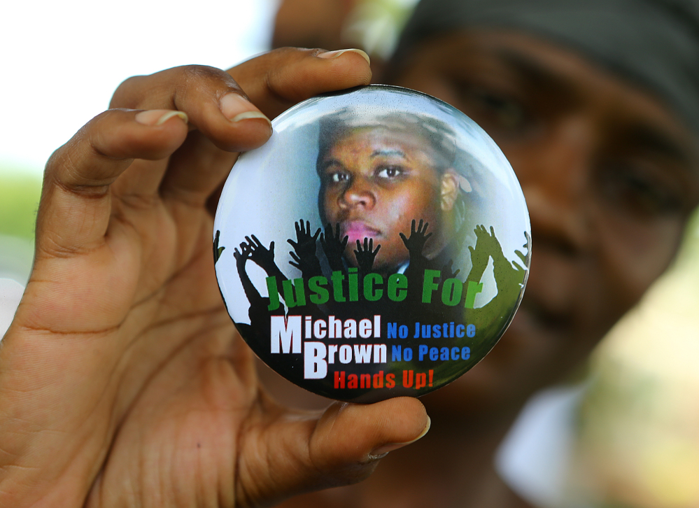 Nikki Jones is one of many Michael Brown supporters who want justice after Michael Brown's death, but prosecutors might not charge the officer responsible for shooting Brown.