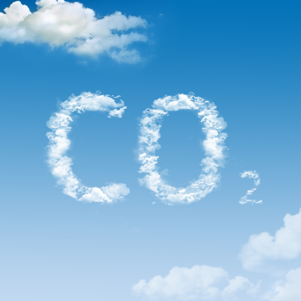 But the EPA says that CO2 is air pollution. How can this be? Image by Shutterstock