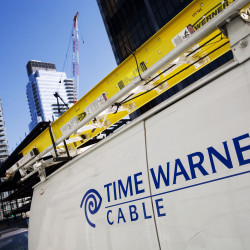 Time Warner Cable says a problem that occurred during routine maintenance caused a nationwide outage of its Internet service for hours early Wednesday morning.