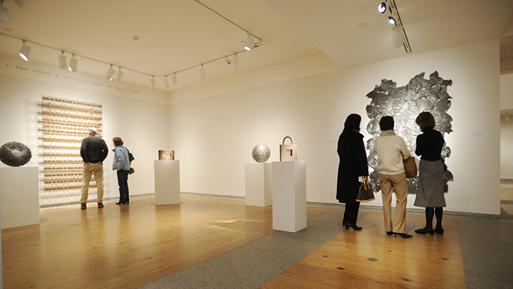 The Maine Art Museum Trail is a collaborative of eight art museums, including the Portland Museum of Art. Press Herald File Photo