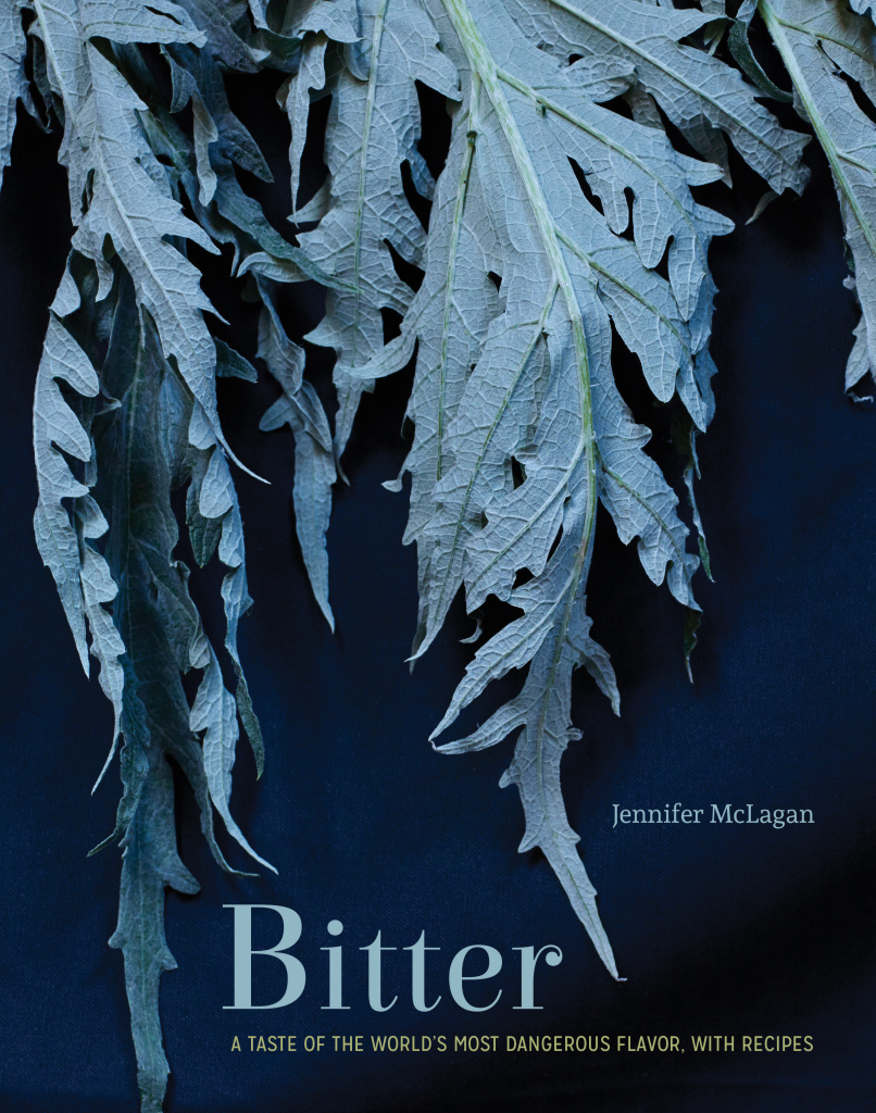 In a new book, the allure of bitter, all grown up.