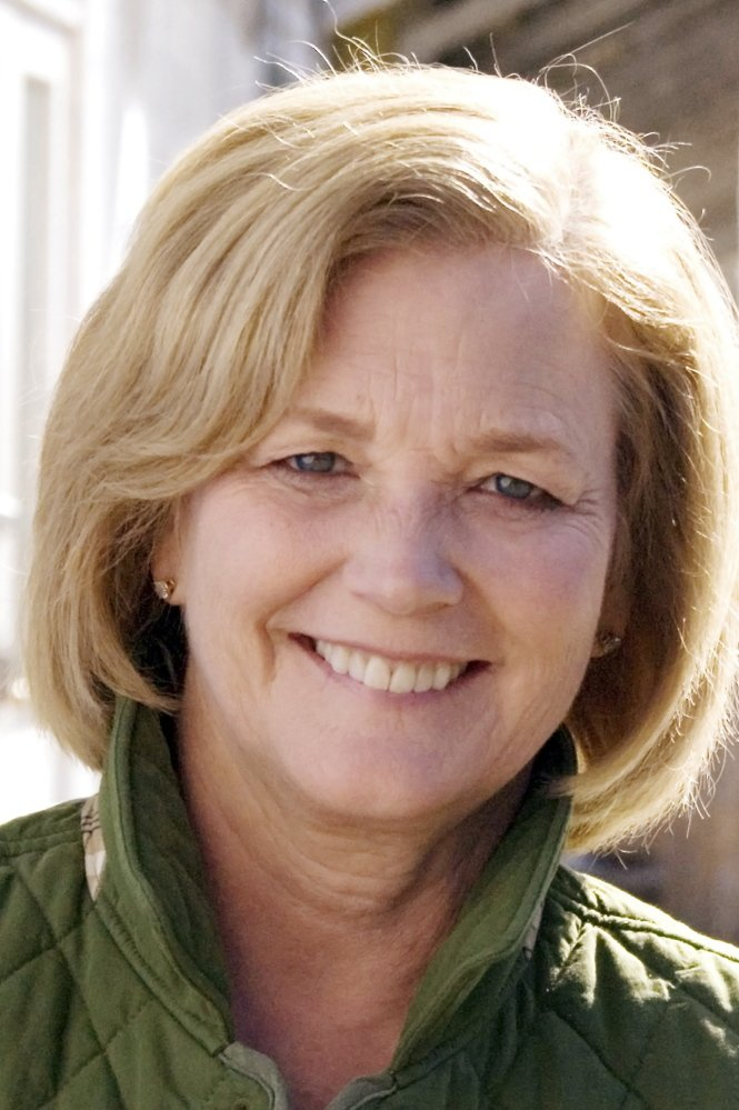 Rep. Chellie Pingree