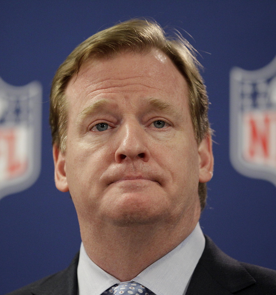 goodell single girls The influential women's rights group called for goodell step down and for his successor to appoint  dating violence, sexual  nfl reportedly received full ray .