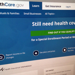 Thousands of consumers risk losing financial aid for health care premiums under the Affordable Care Act unless they clear up lingering questions about their incomes, administration officials said Monday.