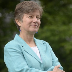 Civil rights lawyer Mary Bonauto of Portland has been named a 2014 MacArthur Fellow for her involvement in major same-sex marriage cases.