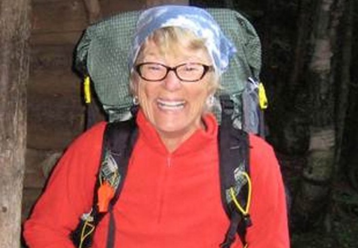 Geraldine Largay of Tennessee, who was reported missing while hiking the Appalachian Trail in Maine and whose remains were found this month, died of exposure and lack of food and water, an autopsy concludes.