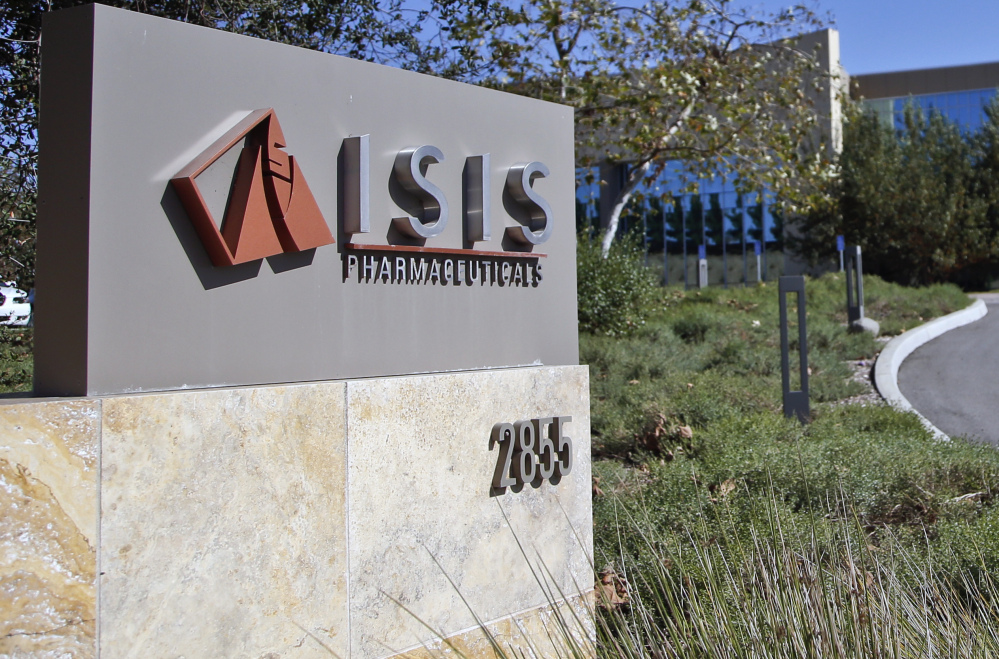 Until a few months ago, Isis Pharmaceuticals Inc. in Carlsbad, Calif., had no worries about the company name and brand it had built over 25 years. That changed, however, when an Islamic militant group using the acronym ISIS exploded into notoriety.