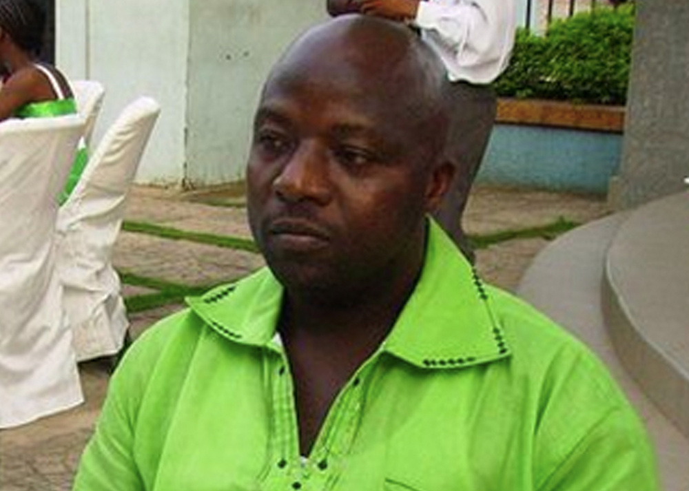 Thomas Eric Duncan, the first Ebola patient diagnosed in the U.S., died Oct. 8.