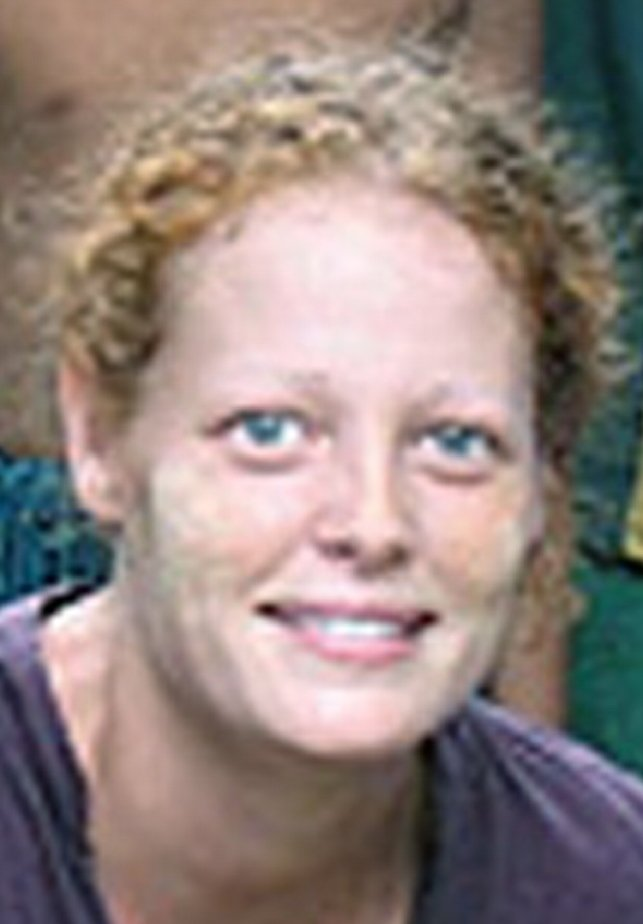 "This undated image provided by University of Texas at Arlington shows Kaci Hickox. In a Sunday, Oct. 26, 2014 telephone interview with CNN, Hickox, the nurse quarantined at a New Jersey hospital because she had contact with Ebola patients in West Africa, said the process of keeping her isolated is ""inhumane."" (AP Photo/University of Texas at Arlington)"
