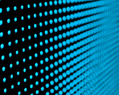 The Nobel committee said LEDs contribute to saving the Earth's resources because about one-fourth of world electricity consumption is used for lighting purposes. Shutterstock photo