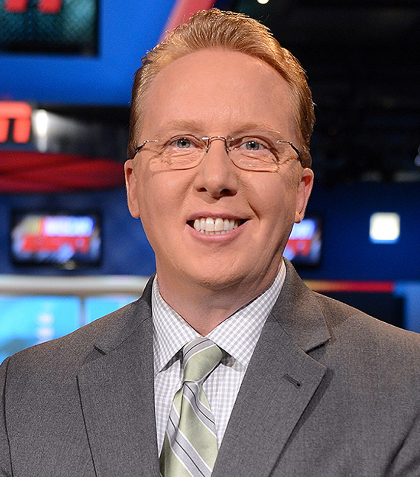 Ricky Craven, the one-time driver from Newburgh, is drawing praise as an ESPN analyst.