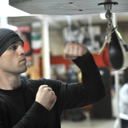 Jason Quirk, who has been training at the Portland Boxing Club for nearly 10 years and won 27 of his 40 amateur fights, will make his pro debut Saturday night at the Portland Expo.