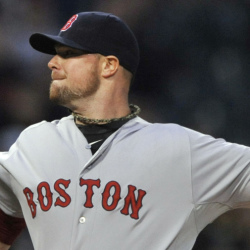 The Red Sox are certainly interested in landing a top-flight free-agent pitcher, and would love to bring the popular Jon Lester back to Fenway.