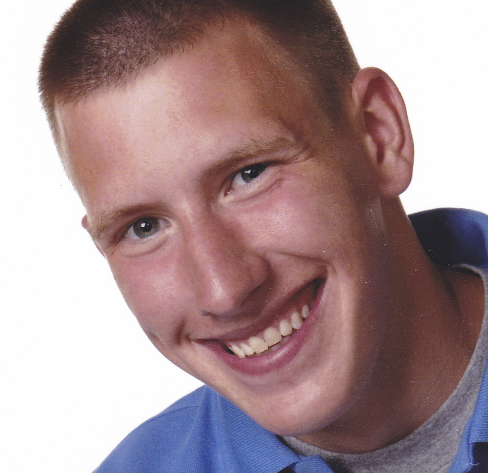 Abdul-Rahman Kassig, 26, known as Peter Kassig before he converted to Islam, in 2006.