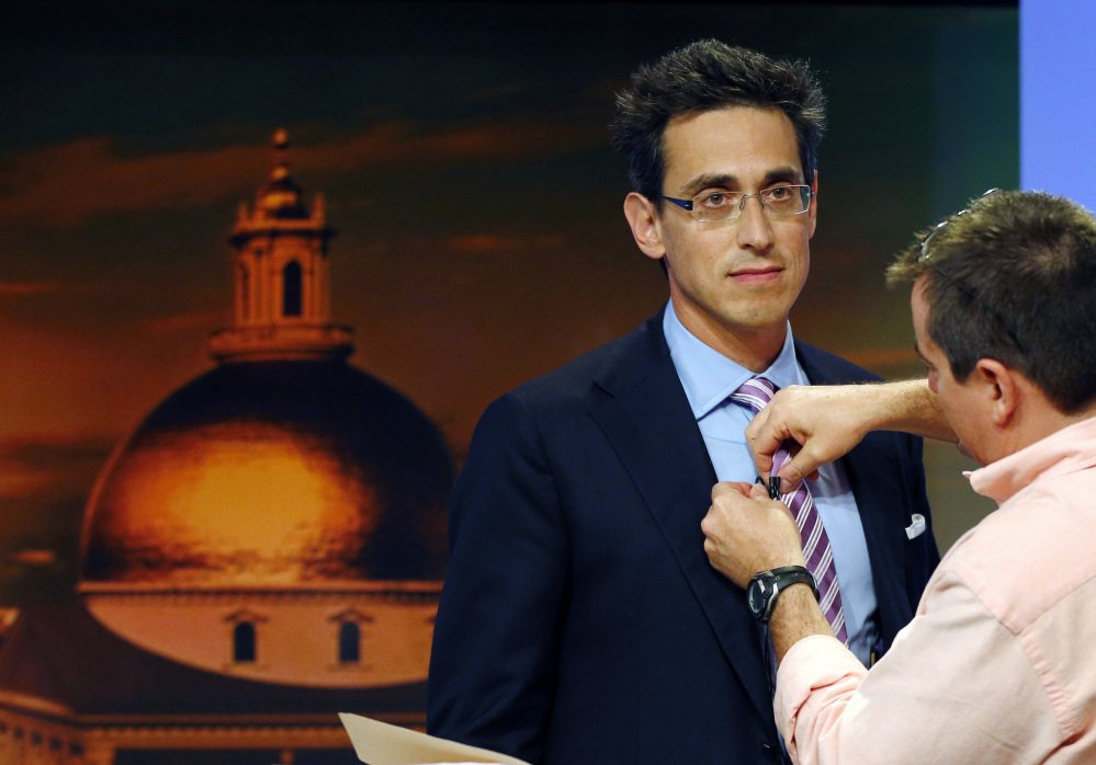 The United Independent Party's gubernatorial candidate, Evan Falchuk, received 71,000 votes, just over 3 percent, in the Nov. 4 election to earn the party a future ballot spot.