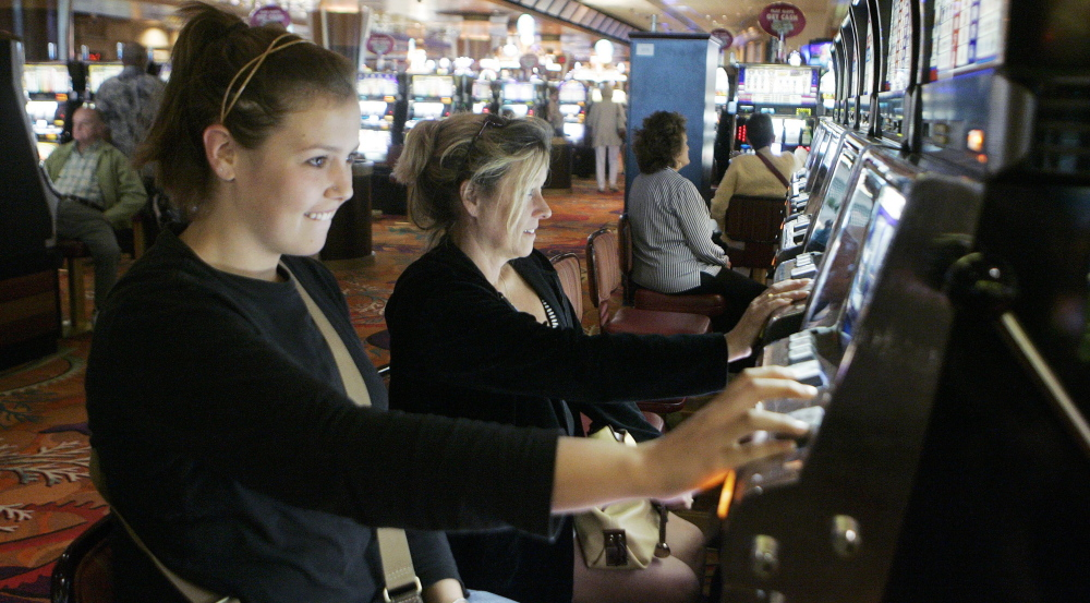 Foxwoods, North America's largest casino resort, is reducing the number of slot machines and table games to free up space for nightclubs and other new attractions as it adapts to fierce competition from neighboring states, the new CEO said in an interview Monday.