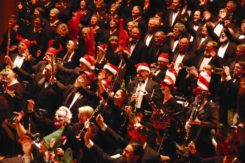Classical Beat: \'Magic of Christmas\' an aptly named annual tradition ...