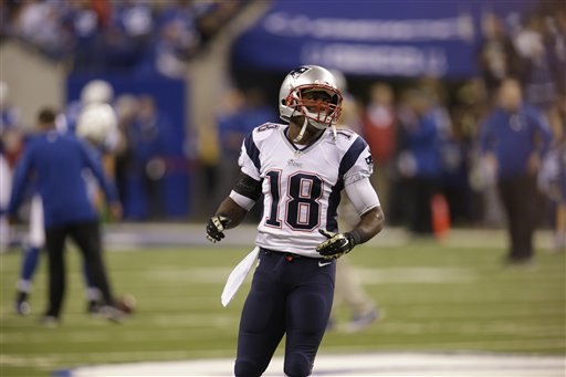 Patriot Matthew Slater has signed a two-year contract extension worth $4 million. Slater has been to the last three Pro Bowls and is known for his special teams play. The Associated Press