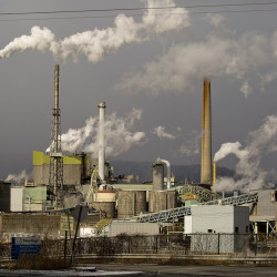 Catalyst Paper Corp.'s mill in Rumford would be part of the purchase proposed by a paper recycling company from India .