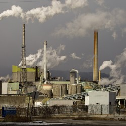 Catalyst Paper Corp.'s mill in Rumford would be part of the purchase proposed by a paper recycling company from India.