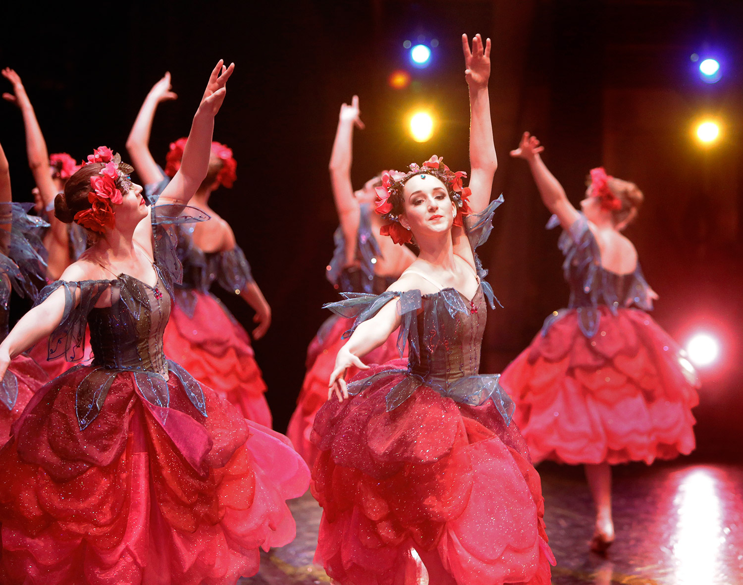Behind the scenes at Maine State Ballet s 'The Nutcracker' The Portland
