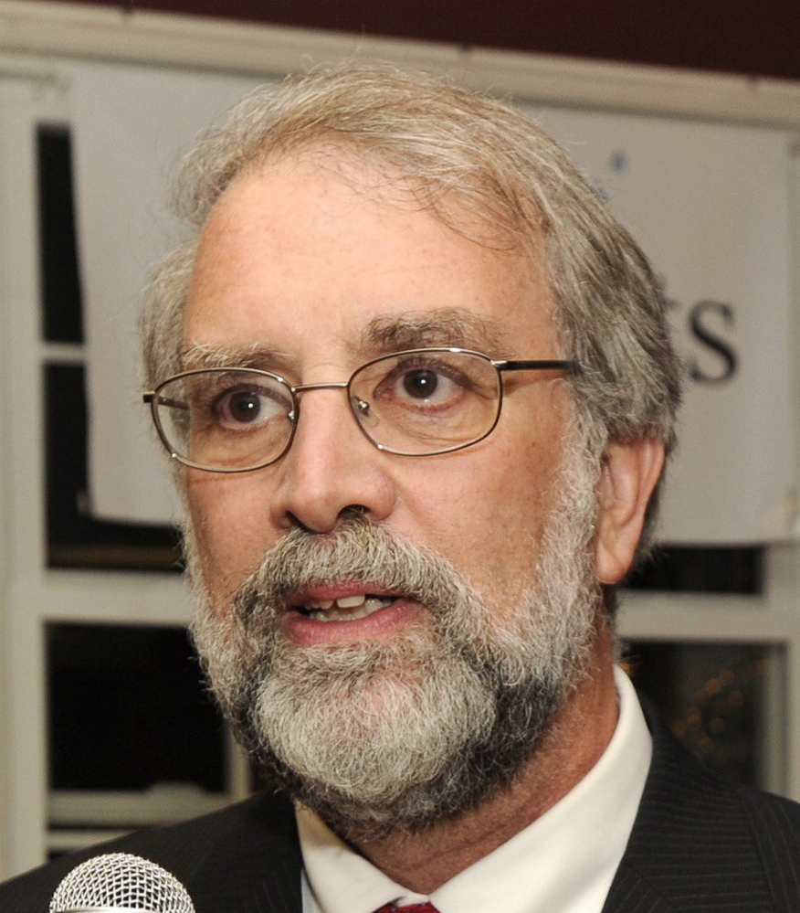 Biddeford Mayor Alan Casavant said he wasn't surprised that the road and sewer bonds got voted down, but the work still needs to be done.