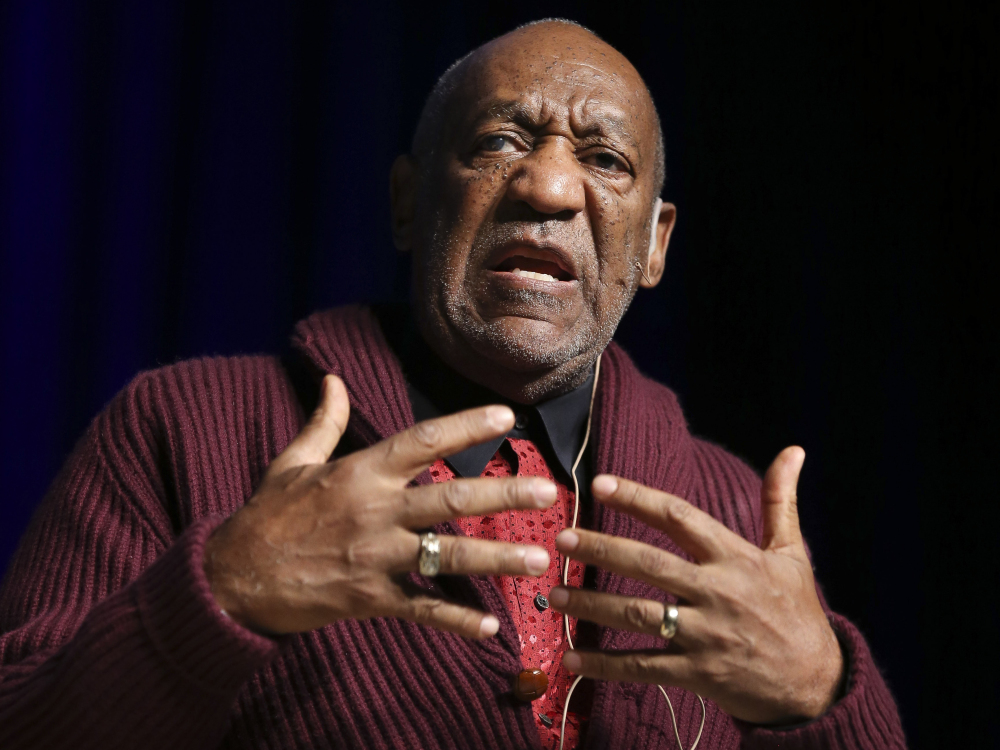 Bill Cosby, who has been a highly visible cheerleader for Temple University and a trustee since 1982, resigned from the university's board Monday following a string of allegations that he drugged and sexually assaulted women over many years.