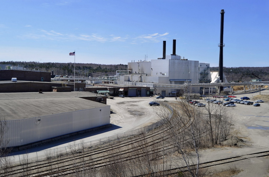Cate Street Capital ran the paper mill in East Millinocket for two years before closing it in January, citing high energy costs and falling demand. More than 200 people lost their jobs.