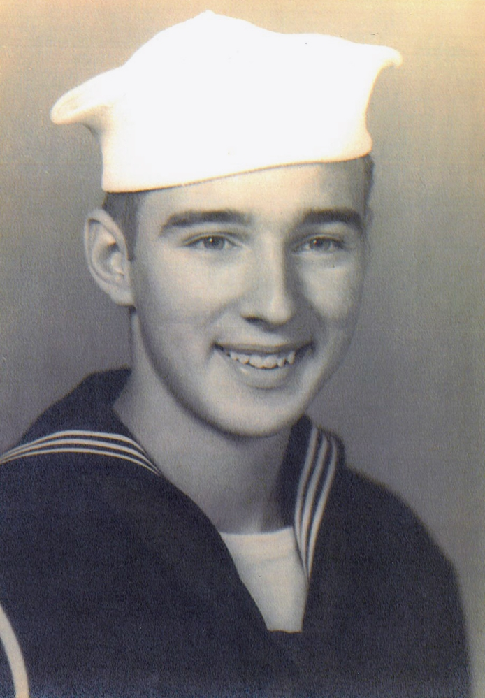 Navy Airman Normand Brissette, a native of Lowell, Mass., was one of 12 American POWs in Hiroshima, Japan, when the United States dropped the atomic bomb there in 1945. Though 10 of the 12 died instantly from the blast, Brissette and one of his comrades lived for 13 days before dying from radiation sickness.