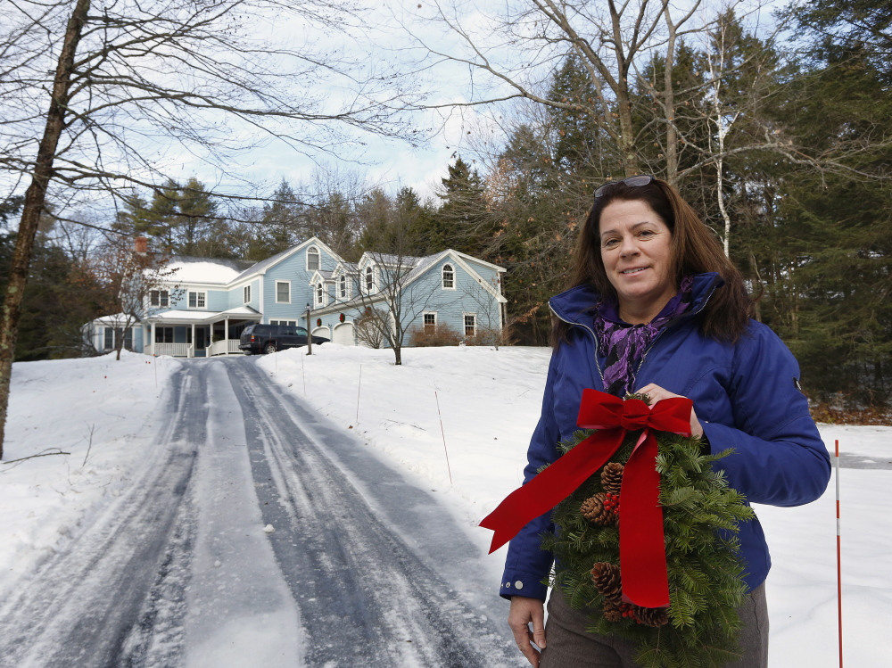 Peggy Pisini had a contract with Summit Natural Gas to convert her Cumberland Foreside home from oil heat. But Pisini had second thoughts and plans to wait at least a year for a conversion as the company shows signs it will fall short of its ambitious promises.