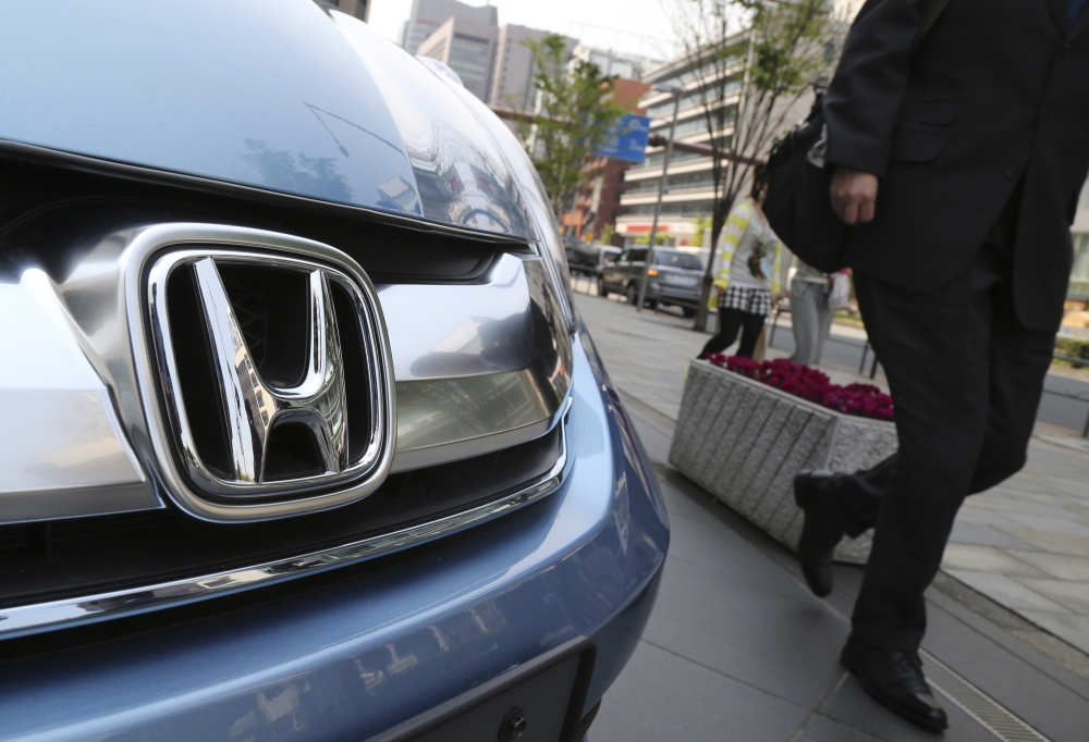 Honda has announced it will replace air bags on the driver's side of 2.6 million more vehicles across the U.S.